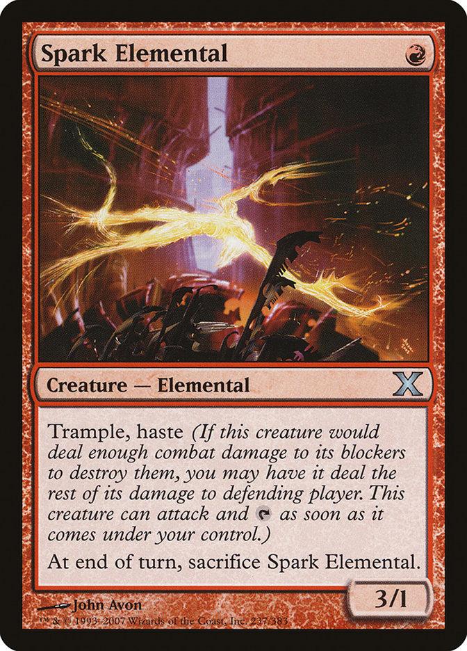 Spark Elemental