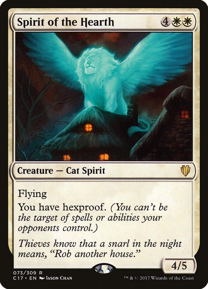 Spirit of the Hearth
