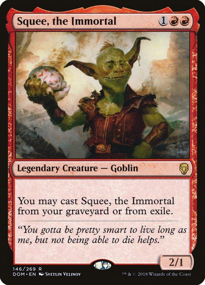 Mono-Red Goblins (EDH / Commander) — deckstats net