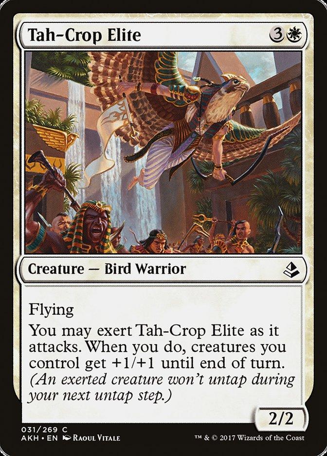 Tah-Crop Elite