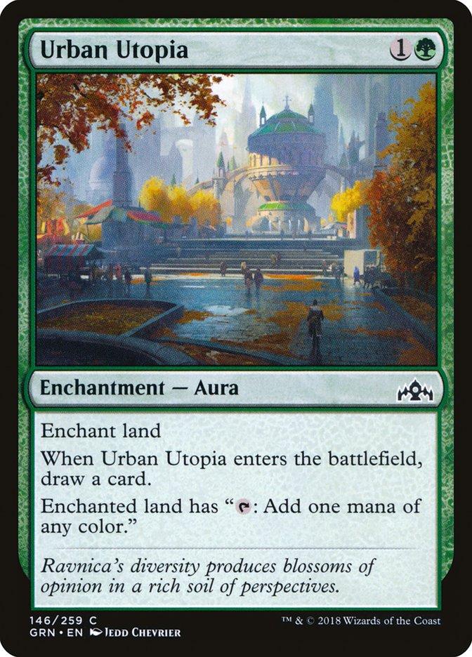 Urban Utopia