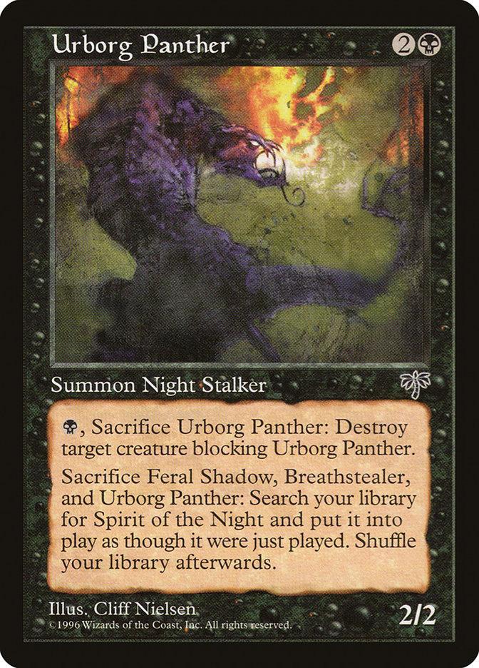 Urborg Panther