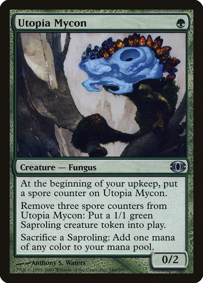 Utopia Mycon
