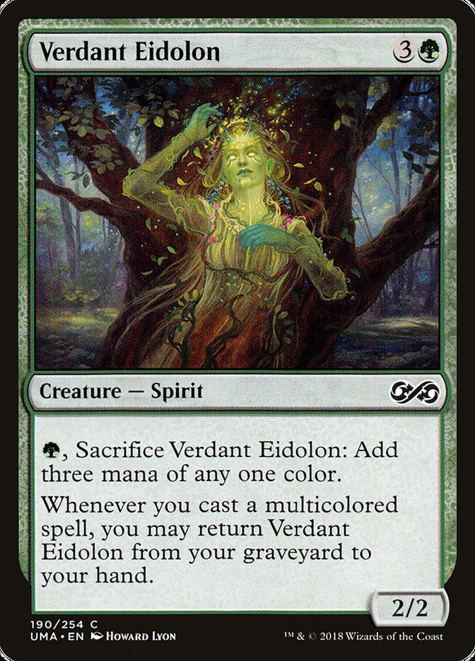 Verdant Eidolon