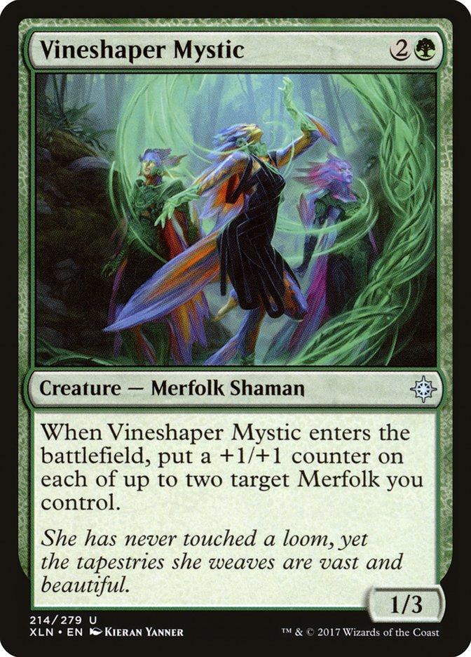 Vineshaper Mystic