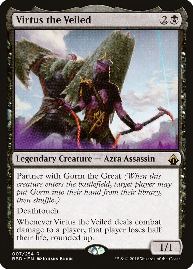 Fear And Rats Edh Commander Deckstats Net Magic The Gathering Decks Hello and welcome back to another commander quick look! deckstats