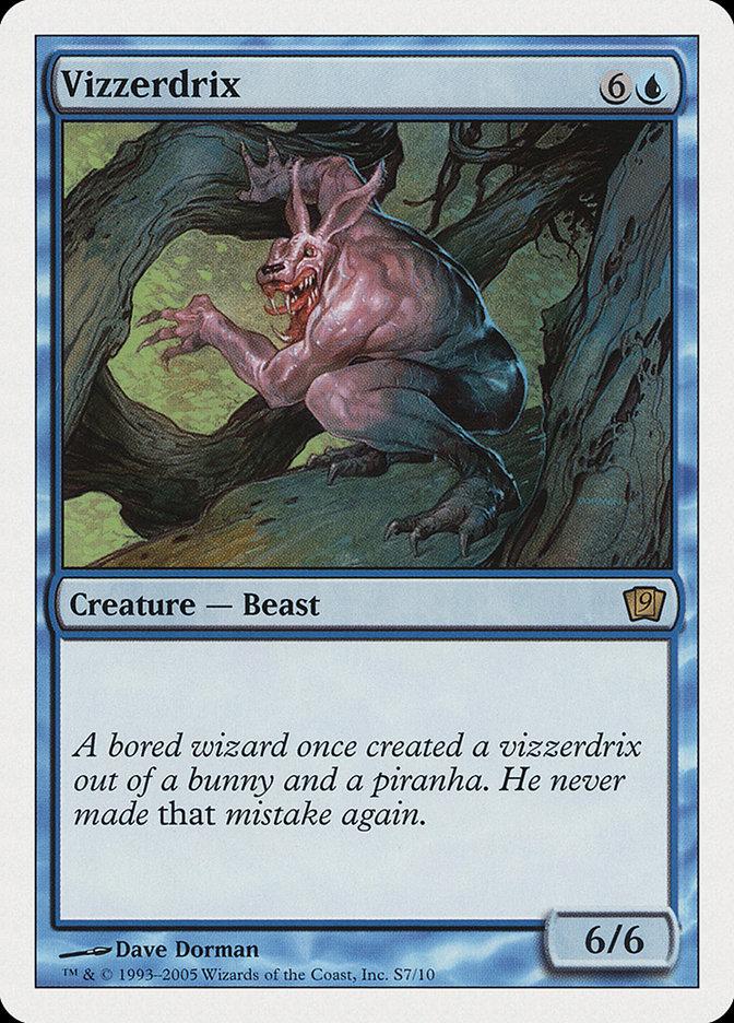 Vizzerdrix