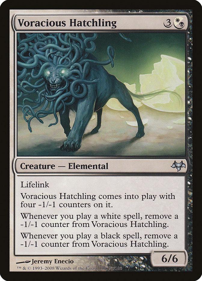 Voracious Hatchling