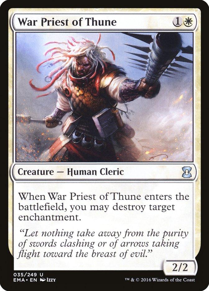 War Priest of Thune