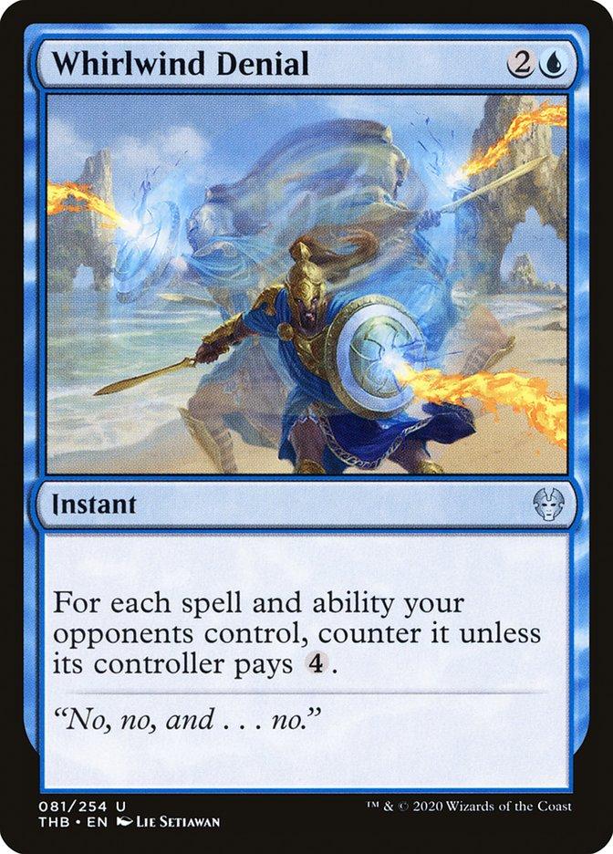 Whirlwind Denial