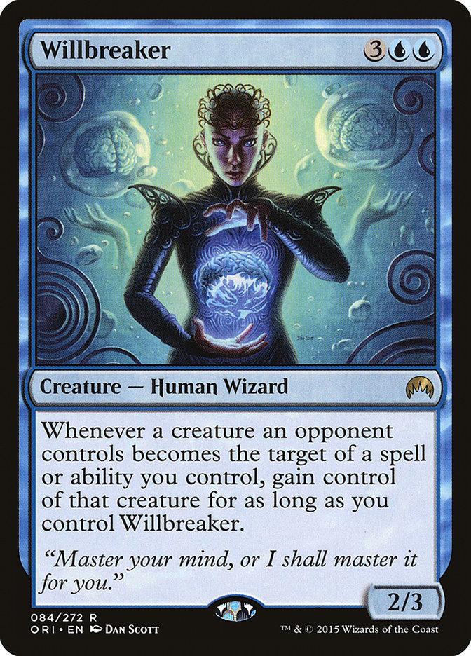 Willbreaker