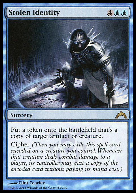 waves of aggression (EDH / Commander) — deckstats net | Magic: The