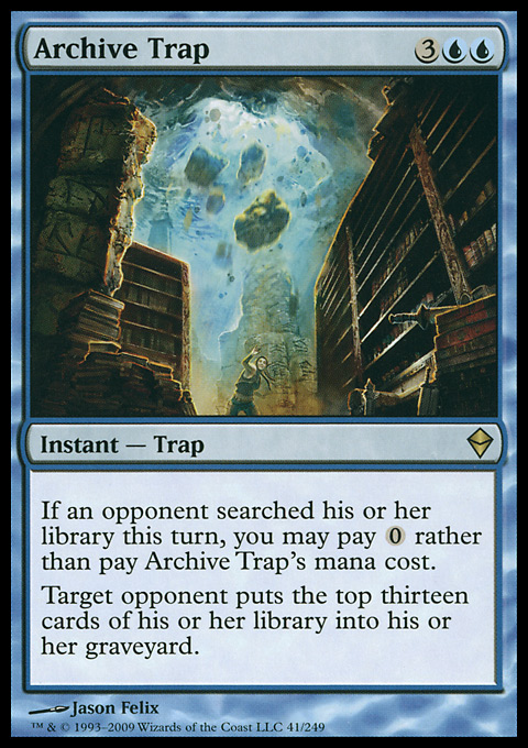 Jace, Laboratory Maniac the Oathbreaker (EDH / Commander