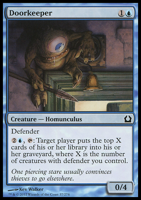 Proxies for Deck