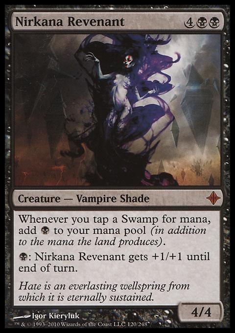 Vampires fast midrange (EDH / Commander) — deckstats net