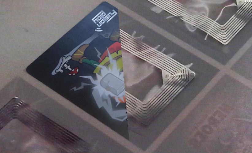 Karten mit Mikrochip? FusionPlay Heroes möchte App und Kartenspiel verbinden