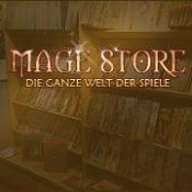 Mage Store's Foto