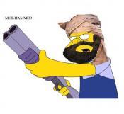 MoeHammed's Foto
