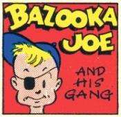 BazookaJoe's Foto